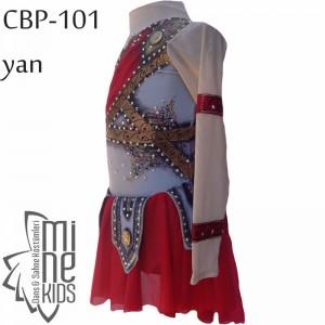 CBP-101-yan